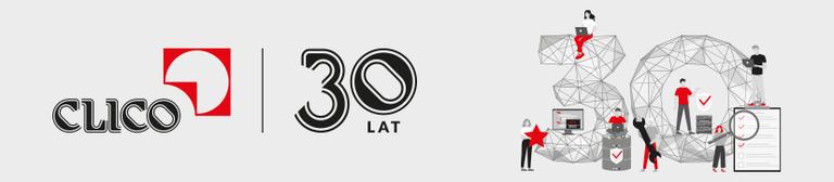 30 lat CLICO